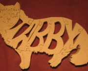 Cat-Tabby Name Puzzle