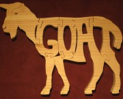 Goat Name Puzzle