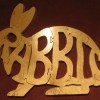 Rabbit Name Puzzle
