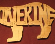 Wolverine Name Puzzle