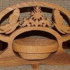 Butterfly Basket Pullout Basket